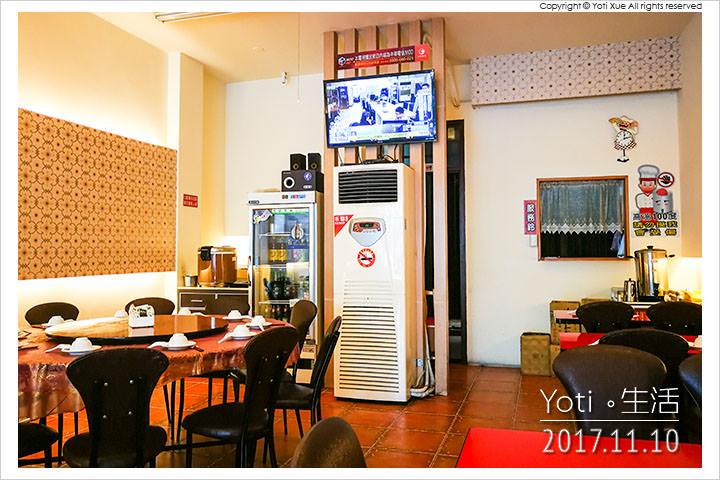 花蓮市區-庸的廚房