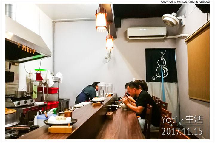 花蓮市區-ぐさん手打烏龍麵