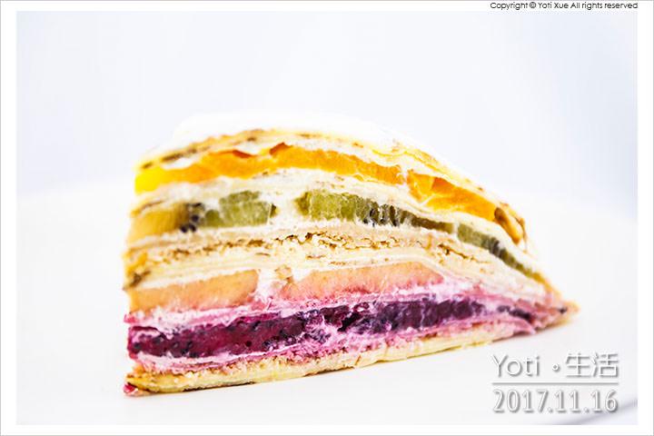 花蓮市區-蛋糕甜 Sweet Cake