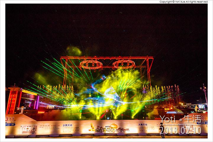 花蓮市區-太平洋燈會六期燈區