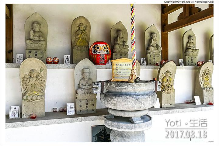 花蓮吉安-慶修院