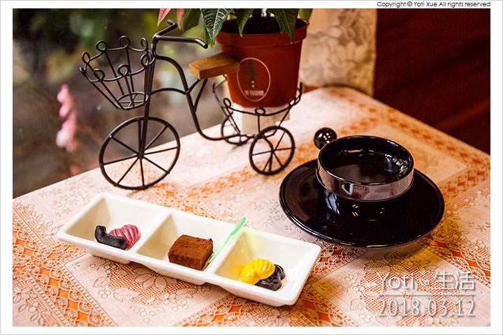 花蓮吉安-巧克愛手工坊
