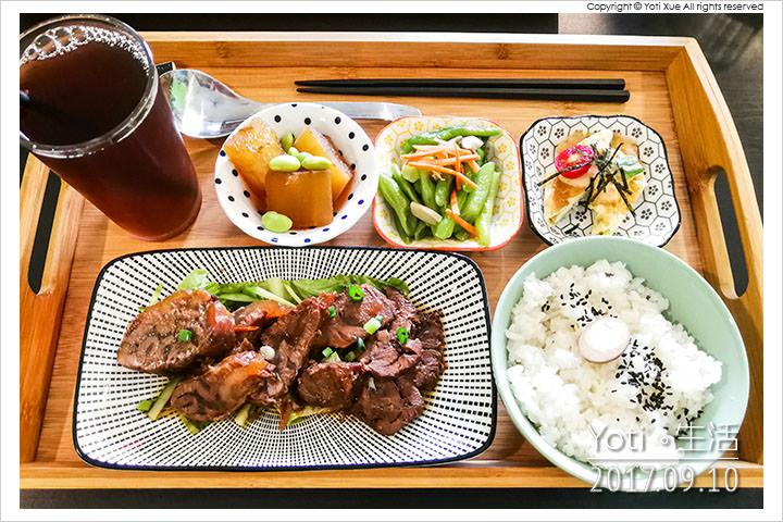 [花蓮市區] 坐伙初飯