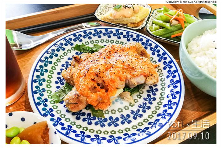 花蓮市區-坐伙初飯