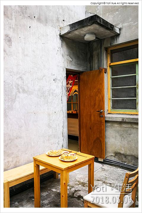 花蓮市區-來打餃日式煎餃