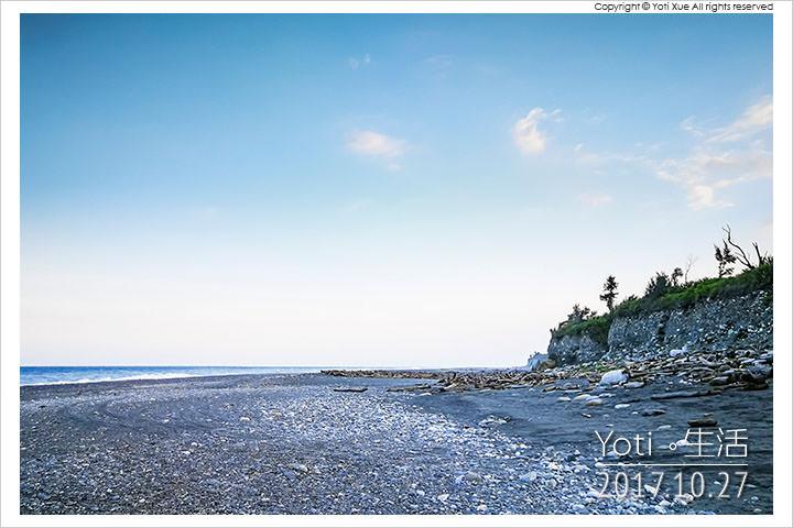 花蓮秀林-崇德海灘