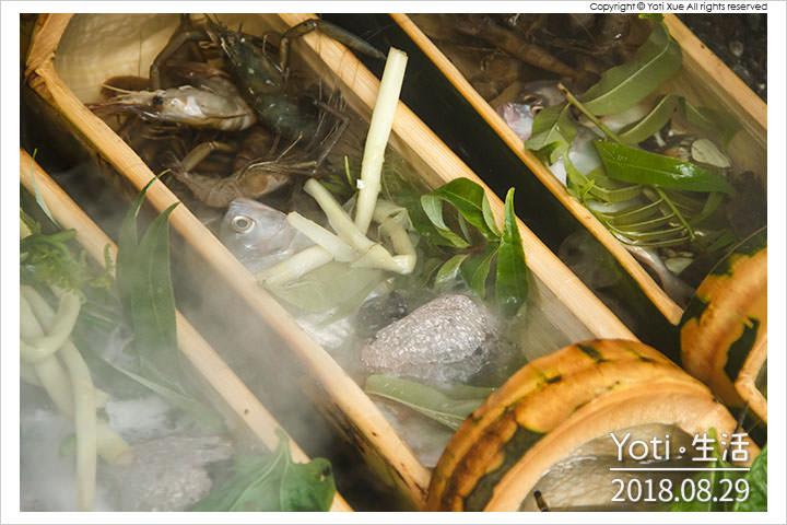 花蓮豐濱-靜浦部落遊程體驗