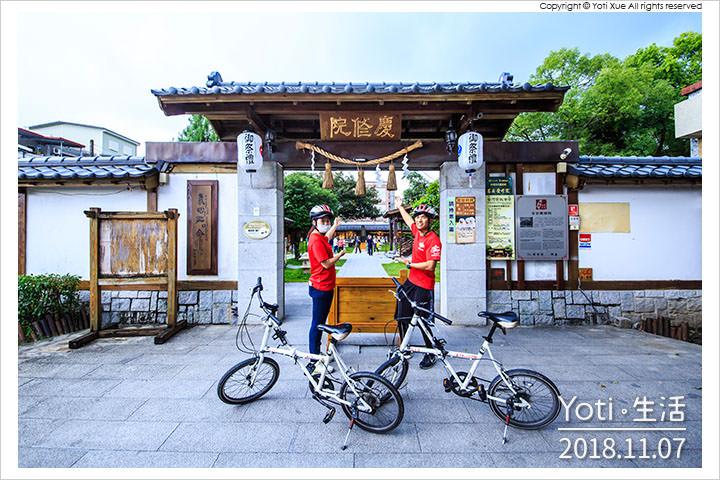 花蓮吉安-親山線自行車步道