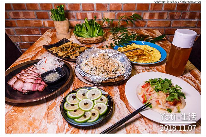 花蓮壽豐-鯉魚潭樹屋餐廳