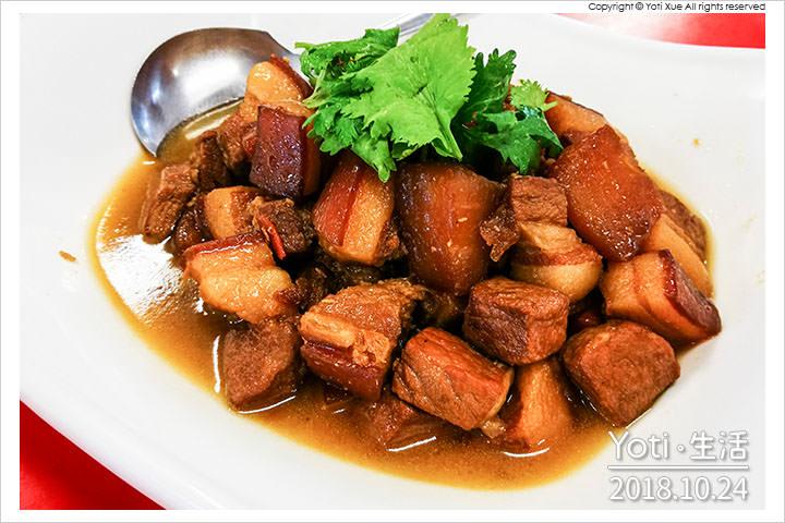 台東鹿野-正一茶園-田媽媽傅姐風味餐