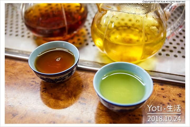 台東鹿野-新元昌紅茶產業文化館