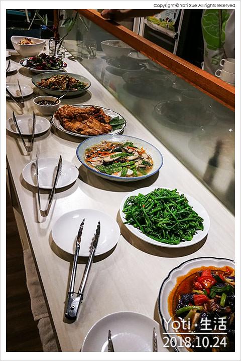 台東鹿野-雁窩廚房-洛神花餐食主題料理