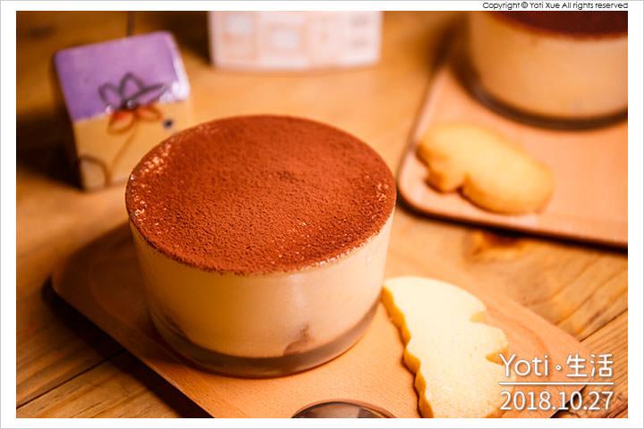 花蓮市區-Jessie's Cake @小咖啡