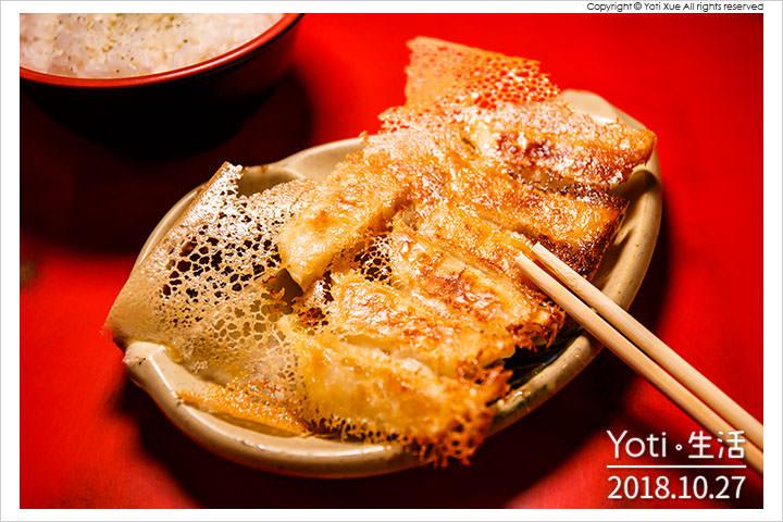 花蓮市區-香人拉麵