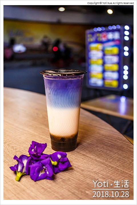 花蓮市區-小賴好茶