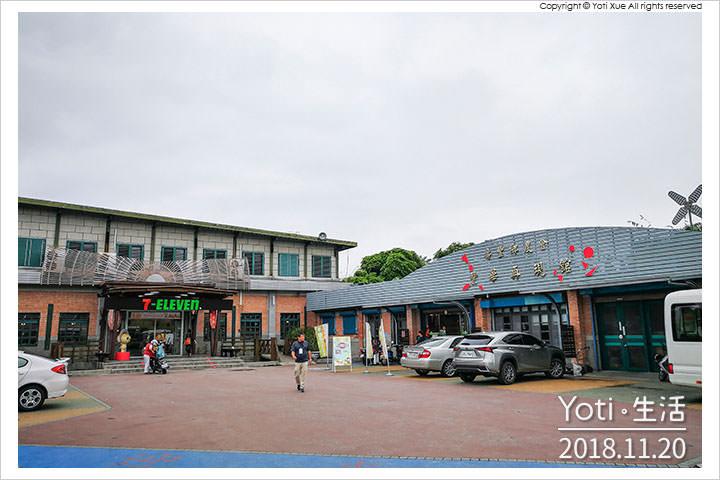 花蓮壽豐-豐華再現館