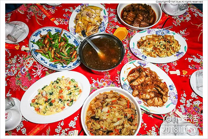 花蓮玉里-山那邊生活-百人產地餐桌