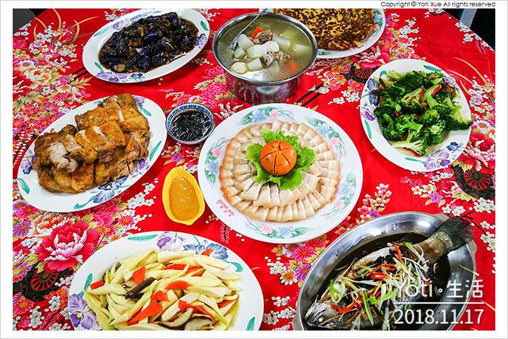 花蓮玉里-阿婆樂餐廳