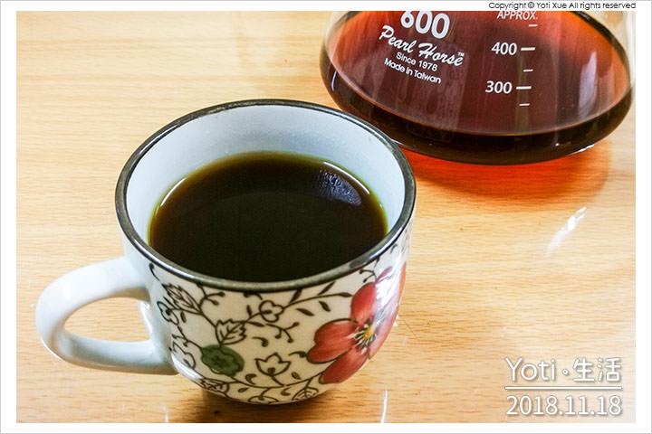 花蓮玉里-古林有機生態園區-咖啡窩 Gulin Coffee