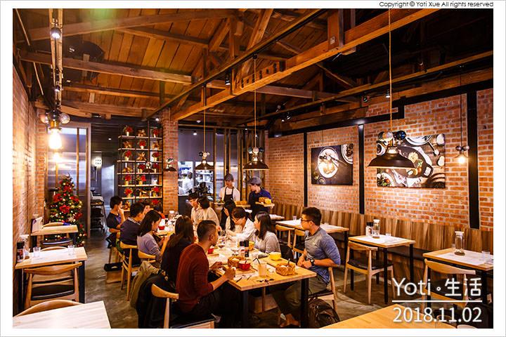 花蓮市區-肉肉餐桌