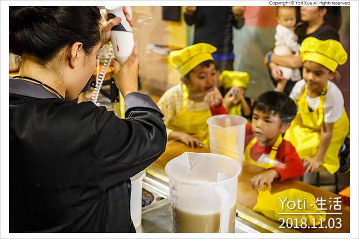 花蓮市區-正當冰-味覺教育廚房ㄒ