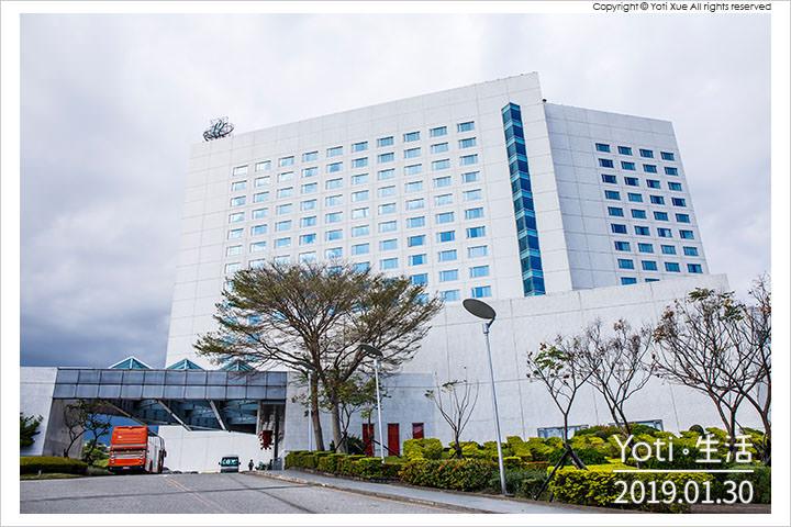 花蓮美崙-美侖大飯店