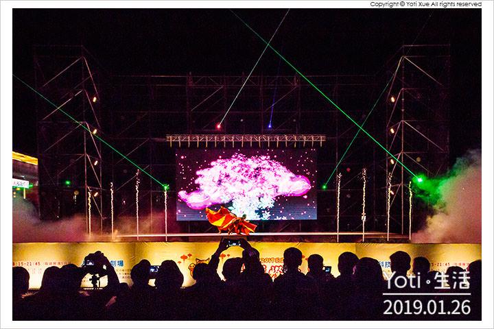花蓮太平洋燈會-六期燈區