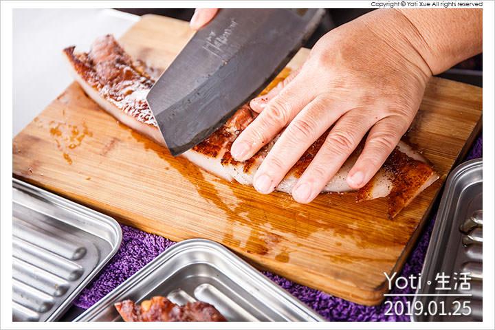 花蓮吉安-林家食品-香腸-鹹豬肉
