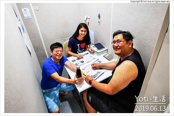 菲律賓語言學校-KEYSTONE-蘇比克灣語言學校-夢來海外留遊學