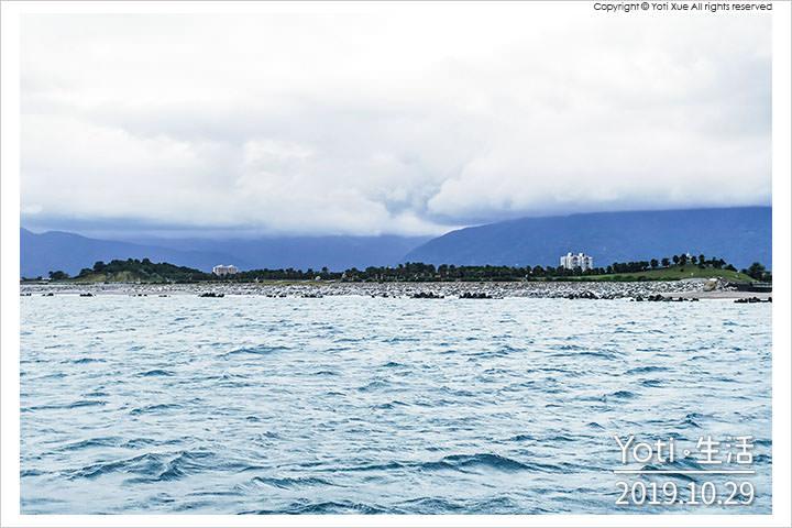 花蓮行程-太平洋臨港歷史廊道
