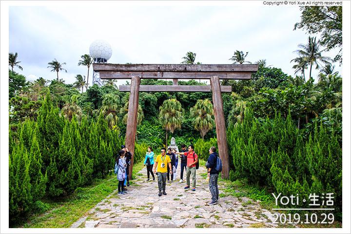 花蓮美崙-花蓮港鳥踏石公園-江口良三郎紀念公園