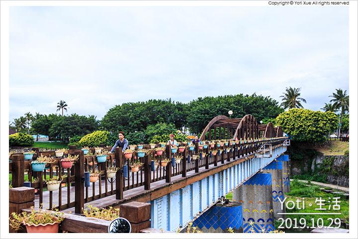 花蓮市區-曙光橋