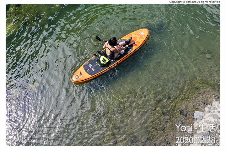 Uniquefun由你玩-SUP板立槳衝浪