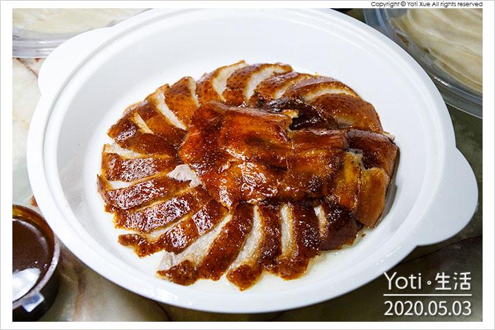 花蓮外送服務平台-優惠寶美食外送-洄瀾灣糖朝-花蓮烤鴨