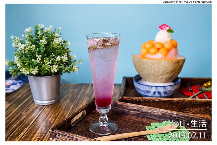 花蓮美崙-好樹涼糖