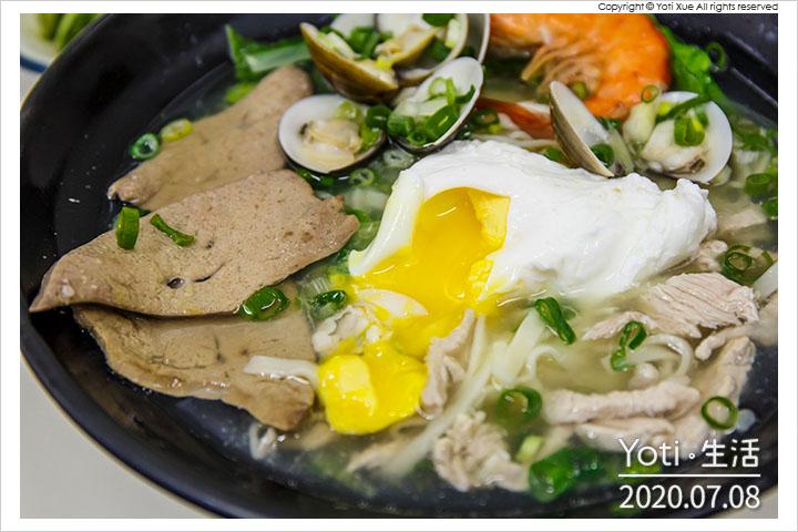 花蓮市區-餓勢力精緻麵食
