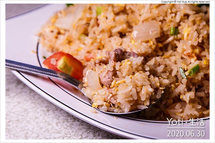 花蓮美崙-米噹泰式烤肉-海洋館
