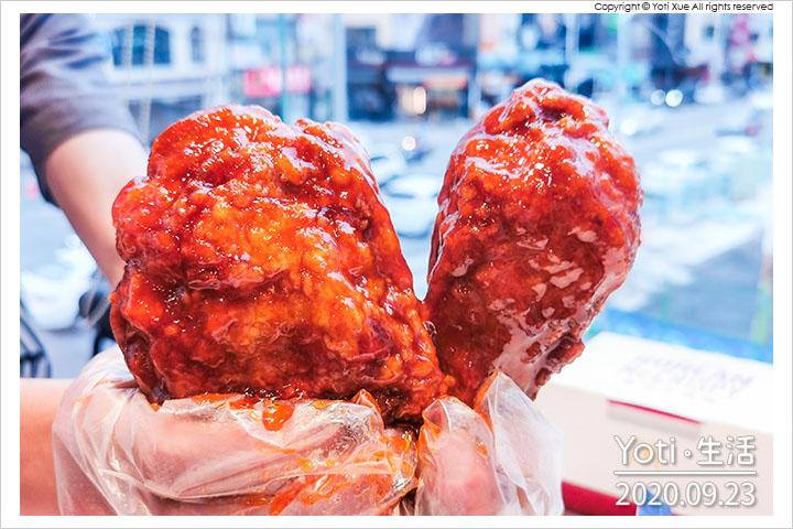 麥當勞新聞-韓式炸雞開賣了!期間限定35天, 再加碼三萬份零酒精啤酒兌換券!