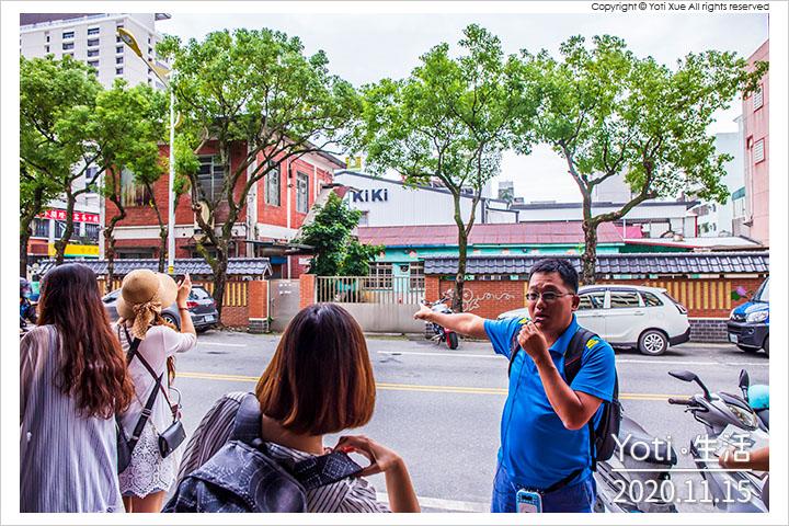 [花蓮遊程] 款待花蓮文青微旅行-走讀慢城市區巷弄內的懷舊步調