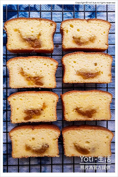 花蓮玉里-縱谷彩稻藝術季-豐收採稻園遊會 (12) 小白米蛋糕