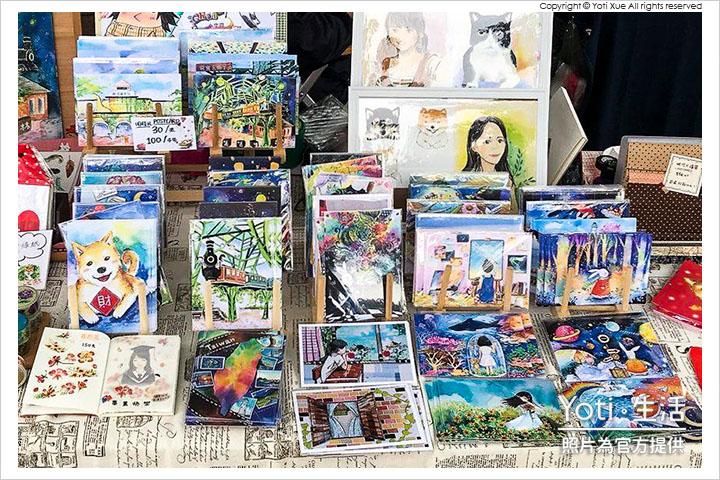 花蓮玉里-縱谷彩稻藝術季-豐收採稻園遊會 (22) Chair 小空間