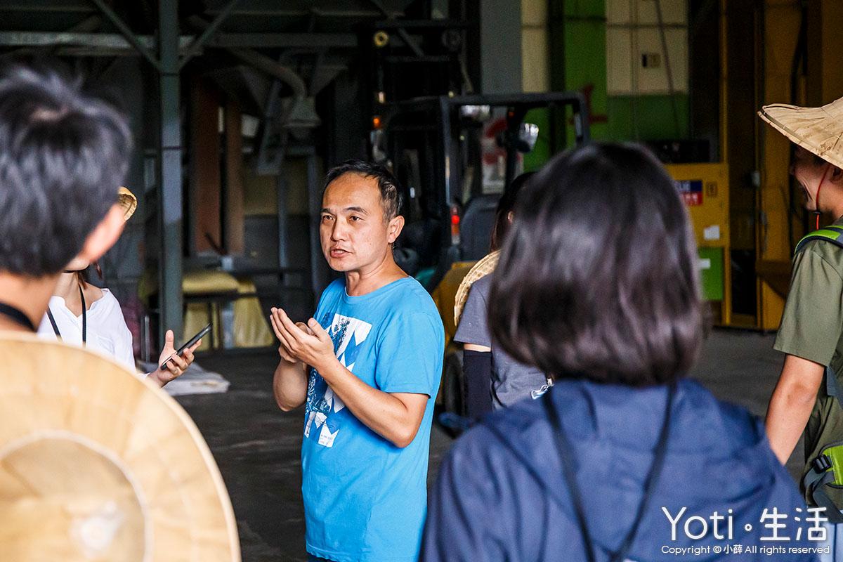台東池上-稻香體驗-農村大碗公套餐-單車自由行-台東縣池上鄉萬安社區發展協會