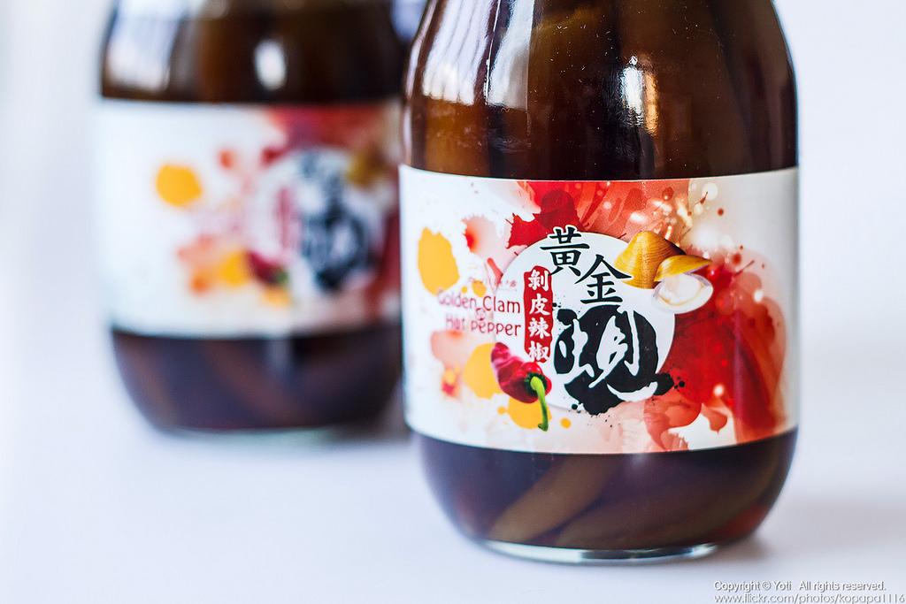 141008 立川漁場-黃金蜆剝皮辣椒(04)